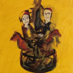 Yellow, 1989