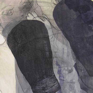 Untitled (Purple), 2013