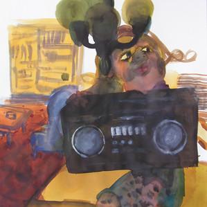 Radiotape, 2004