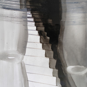 The Stairs, 2000