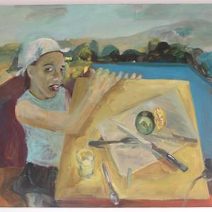 Table Turner, 1989