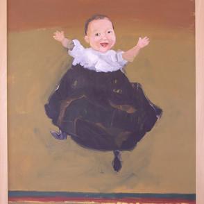 Untitled (Dancing), 1998