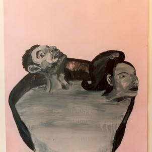 Spilling the baby, 1994