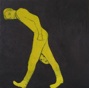 Yellow steps, 2006