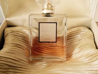 GRIT(やり抜く力)を強めるパチュリーの香り