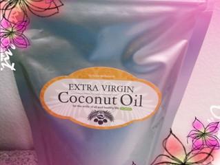 素晴らしいココナッツオイルとの出会い