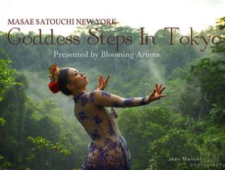 貴女の美を解放するGoddess Steps〜NYショービズの女神達の秘法