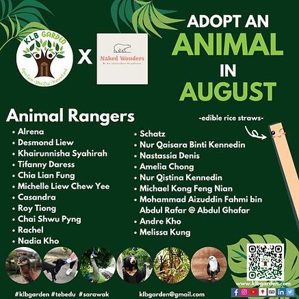 Naked Wonders Adopt Animal Rangers 07_8_