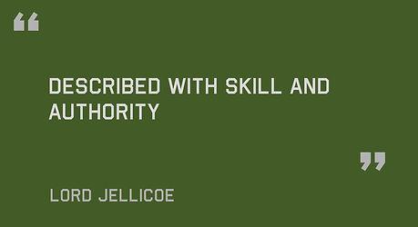 Jock Lewes review Lord Jellicoe
