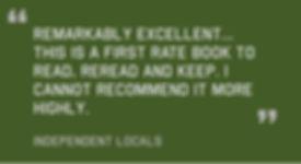 Jock Lewes review