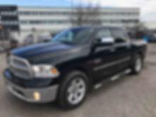 Dodge Ram Ecodiesel