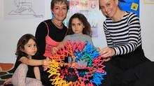 Kinderling Kids Radio interview Beth live on Facebook