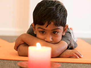 Create Calm, Caring and Mindful Children