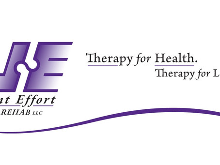 Therapy for Health. Therapy for Life.