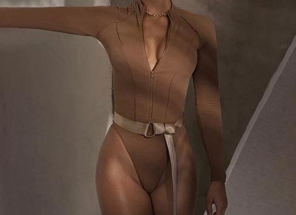 Strap Up Bodysuit