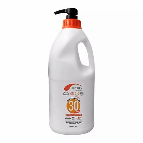 Protetor solar Nutriex FPS 30-BB2L