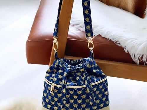 Golden Bee - Luxury Bag .
