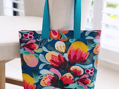Bush Flora - Tote Bag.
