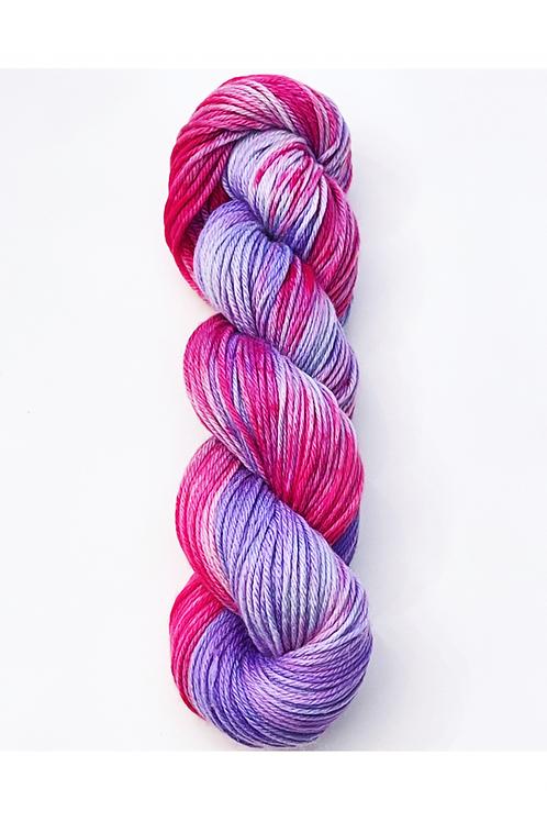 Yarn - Hydrangea.