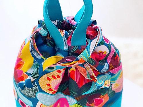 Bush Flora - Medium Grab & Go Bag