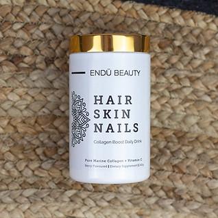 Endu Beauty Packaging
