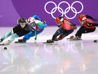Estate Planning: An Olympic Sport?