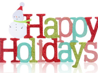 Happy Holidays from Hatley Law Group