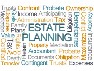Probate vs. Non Probate Assets: Reasons for Concern in Planning Your Estate