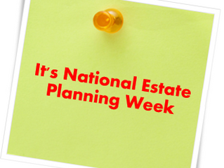 Is Your Estate Plan in Place?