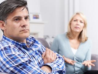 It's Over. Estate Planning After Divorce