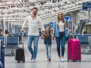 Three Things to Do Before Traveling