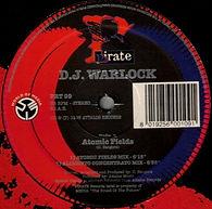 dj warlock, dj cor sangers