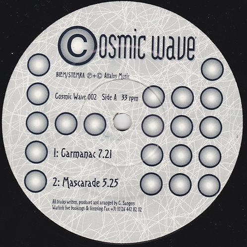 DJ Equator – Carmanac EP