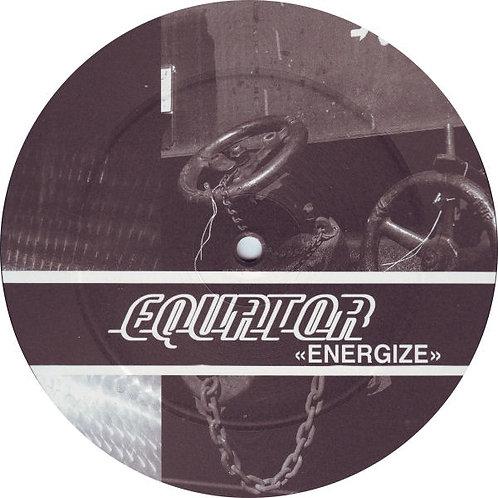 DJ Equator - Energize