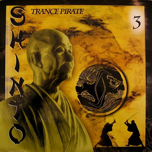 Trance Pirate - Shinto 3