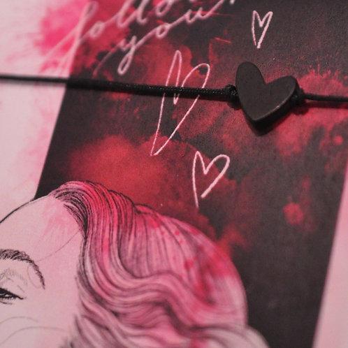"Darilni paket ""Follow your heart"""