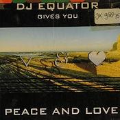 dj cor sangers, dj equator fr