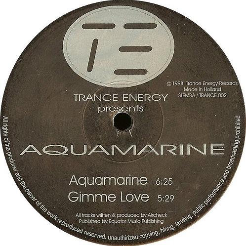 Aquamarine – You Wanna Love Her