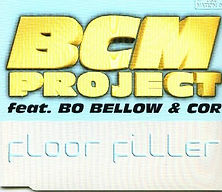 bcm project, dj cor sangers