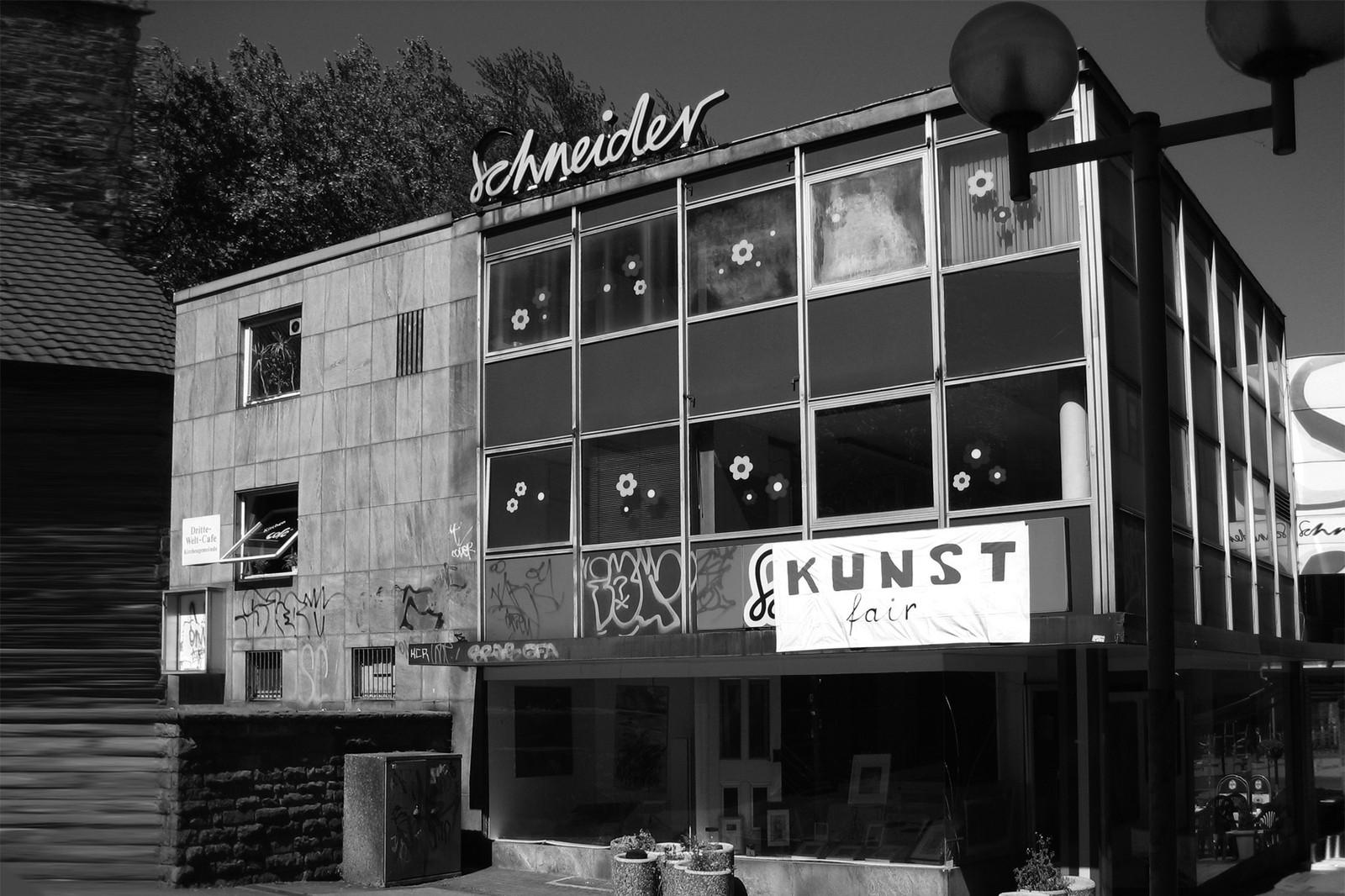 Dreibund architekten bochum 070 pauluskirche bochum - Dreibund architekten ...
