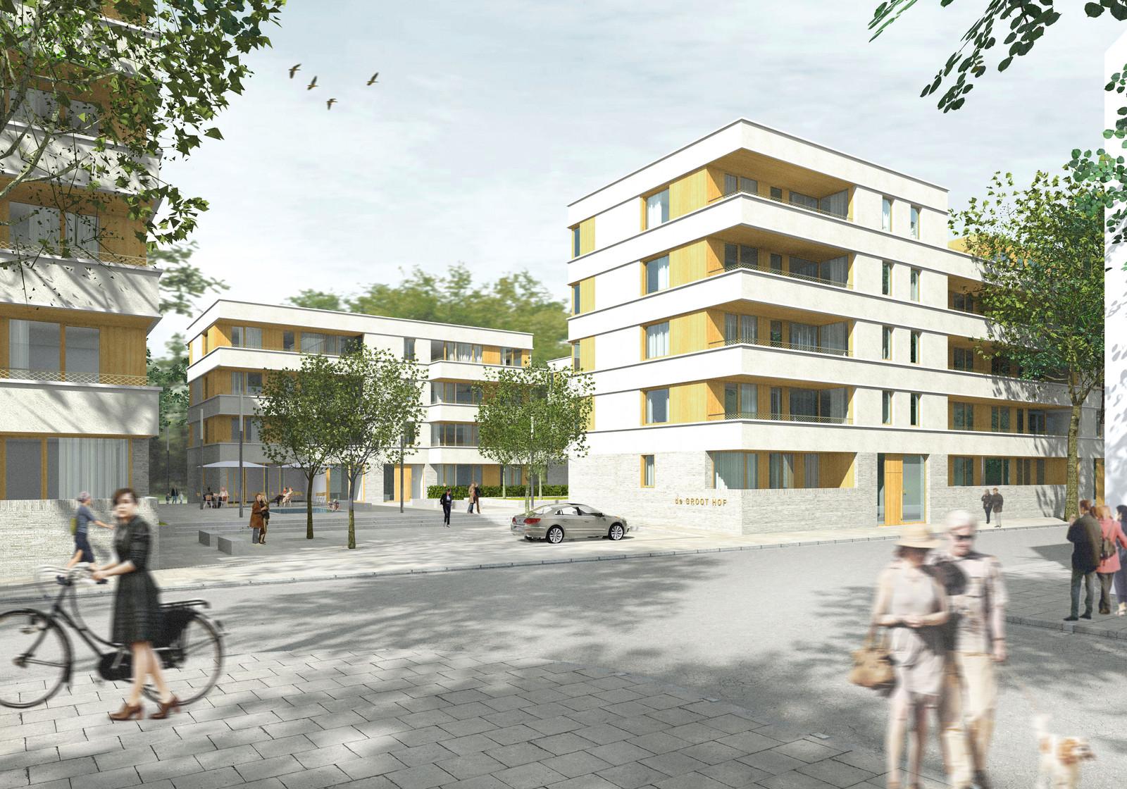 Dreibund architekten bochum 270 kronenstra e - Dreibund architekten ...