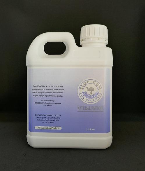 Emu Oil 1 Litre
