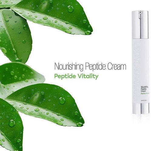 Nourishing Peptide Cream