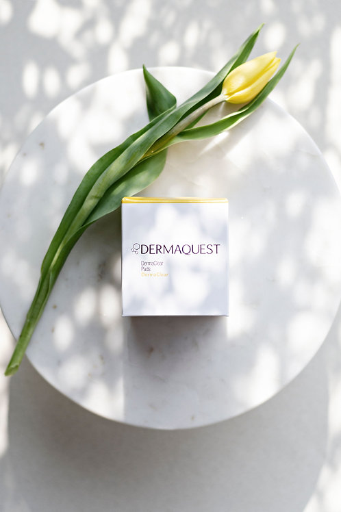 Dermaclear Pads