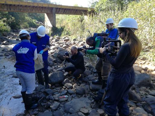 Parceria entre HUBITTAT e UFRGS produz vídeos educativos