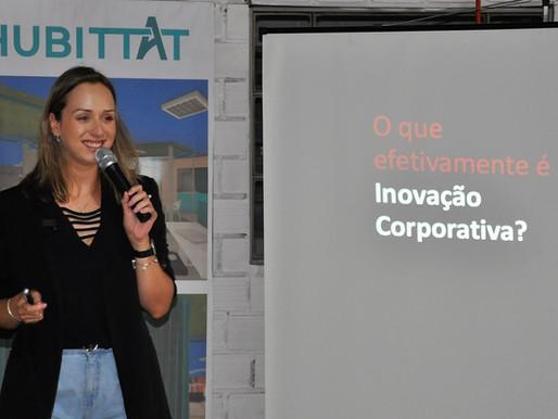 HUBITTAT fala sobre inovação com resultados no STE Talks