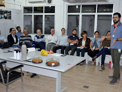 Pitch Day   Agosto 2019
