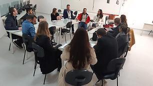 Nesta quarta, 17, parceiros se reuniram no campus da UniRitter Canoas para conhecer a unidade José do Patrocínio (JP) e apoiar as...