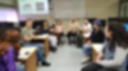 """A oficina """"Introdução ao audiovisual aplicado à Biologia"""" aconteceu na manhã de hoje (14), dando continuidade ao primeiro projeto do Núcleo de Audiovisual da..."""