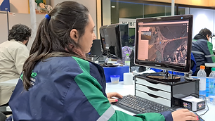 Uma das principais razões para a criação de um laboratório de inovação dentro da STE – Serviços Técnicos de Engenharia foi a busca pelo...